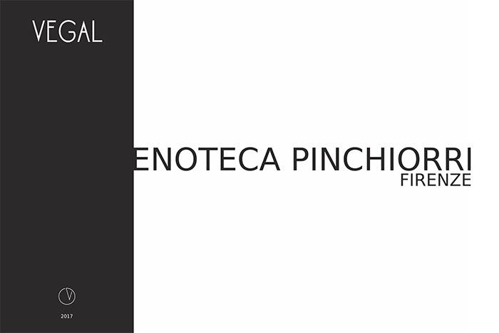 PROGETTO ENOTECA PINCHIORRI